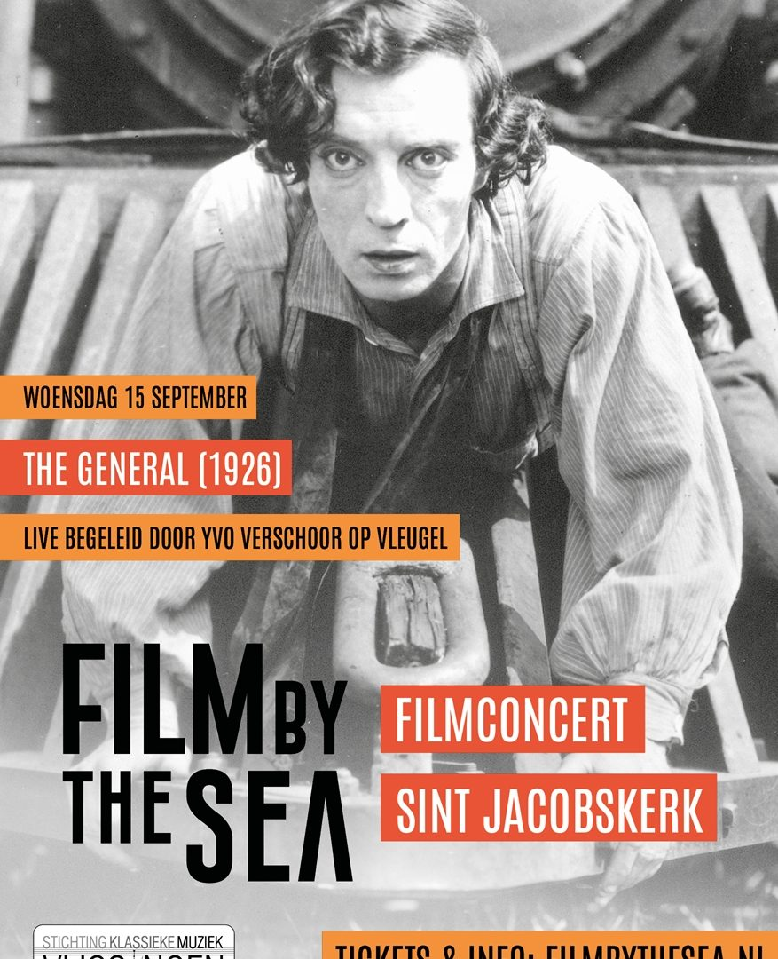 Filmconcert: The General
